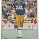 Dean Browning - Washington Huskies 1992 Card