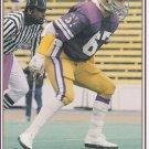 Mark Jerue - Washington Huskies 1992 Card