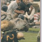 Bob Monroe - Washington Huskies 1992 Card