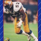 Michael Gray - 1991 Winnipeg Blue Bombers Card