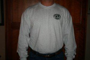 MDWFA Long-sleeved T-Shirt (3XL)