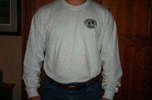 MDWFA Long-Sleeved T-Shirt (Large)