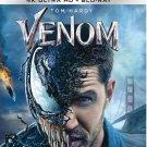 Venom 4K Blu-ray [NEW]