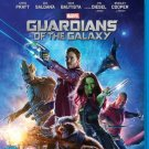 Guardians of the Galaxy Vol. 2 Blu-ray [NEW]