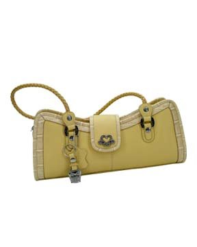 Brighton Inspired- Juliana Genuine Leather Handbag