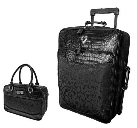 SAVE 15% Buy a 2-piece Brighton inspired luggage set of any color combination and save 15% on order