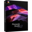 Pinnacle Studio 23.1.1.242 Ultimate Latest Update - Preactivated
