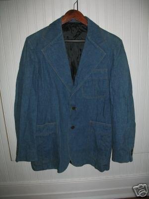 Levi's Panatela Sports Jacket 2 Button