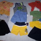 NWT LOT Children's Wear Bulk Mix 12mth to 24mth