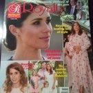 Royalty Magazine Meghan's summer of love