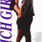 RICH GIRL 1991 DVD
