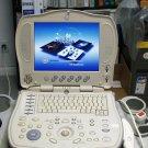 GE LogiqBook XP ultrasound