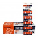 Maxell LR41 1.5V Alkaline Cell Battery (200pcs) #7017