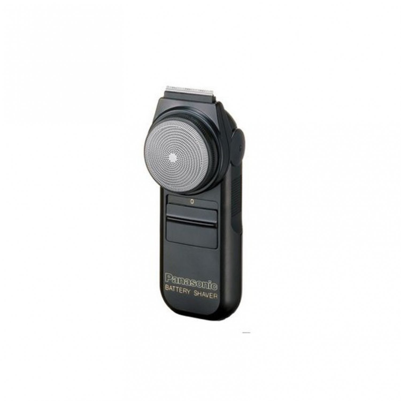 Panasonic ES-573 Battery Operated Shaver - Black #16150