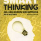 Smart Thinking: Skills for Critical Understanding and Writing (pdf)