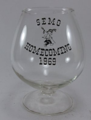 Brandy Stniffer from SEMO Homecoming 1969 College Southeast Missouri