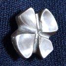 5 Four Leaf Clover Buttons Five 4