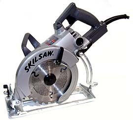 "7-1/4"" Electric Circular Saw Skil  (dsp)"