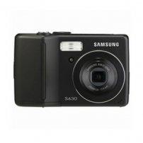 Samsung Digimax S630 6MP Digital Camera+Free Gift(2GB SD Card+More)    (lib)