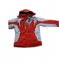 Ski Jacket-Women's Size:MLXLXXL  (lib)
