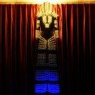 Stilt Man LED Robot Costumes