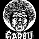 Garou Tote Bag - all profits benefit American Cancer Society