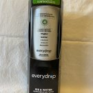 EveryDrop by Whirlpool Refrigerator Ice & Water Filter 4 - EDR4RXD1