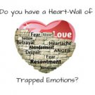 Heart Wall Removal Healing