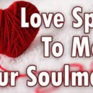 Find Soulmate Spell