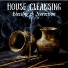 House Blessing & Clearing