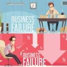 Business Failure hex