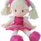 Zoe the Rag Doll Baby Doll, blonde hair doll, blonde hair rag doll