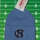 UNC NORTH CAROLINA TAR HEELS Tyler Hansbrough Jersey RARE Knit Beanie Ski Hat