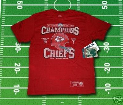 Retro Vintage Kansas City Chiefs Super Bowl Champs Tee  Champions T