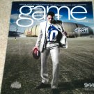 SUPER BOWL XLII GIANTS Eli Manning JERSEY Program COLLECTOR'S EDITION MAGAZINE