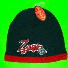 GONZAGA UNIVERSITY Pargo Jersey RARE ZAGS Knit Beanie Hat cap PARGO BOULDIN Heytvelt