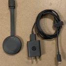 Google Chromecast Streaming Media Device NC2-6A5 Cast firmware vers 1.49.230269