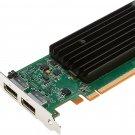 NVIDIA Quadro NVS 295 256MB GDDR3 PCI Express x16 Dual Display Port Graphic CARD