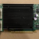 PNY Nvidia Quadro Nvs 440 Pcie X16 256MB DVI-I 4 MONITORS SUPPORT