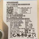 """WD5000AAKS-75A7B2 Western Digital Caviar Blue 500GB 7200RPM SATA 16MB Cache 3.5"""""""