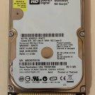 "WD800UE-00HCT0 WD Scorpio 80GB 5400RPM ATA-100 2MB Cache 2.5"" IDE HDD"