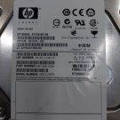 "HP Cheetah 300 GB 15000RPM SAS 6 Gb/s 16MB Cache 3.5"" Bare HDD ST3300657SS"