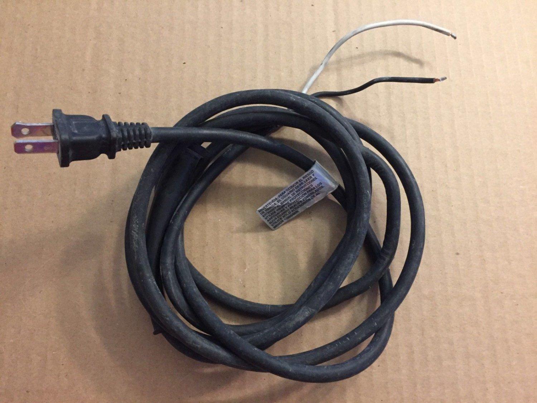 AC Power Cord for Makita 9553NB 9554NB 9557NB 9557PB 9558NB 9558PB Grinder