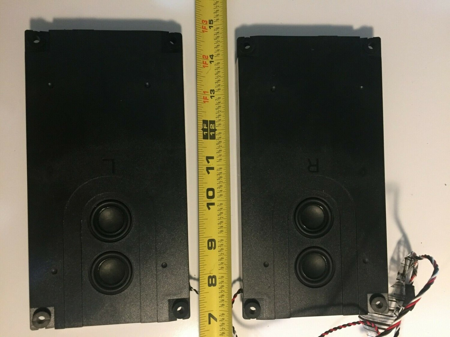 """SPEAKERS SET FROM ACER Z35 Version Z35 bmiphz 35"""" Curved Widescreen monitor"""