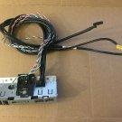 Gateway DX4870 DX4870-UR3D Desktop Front I/O USB Audio Card reader Assembly