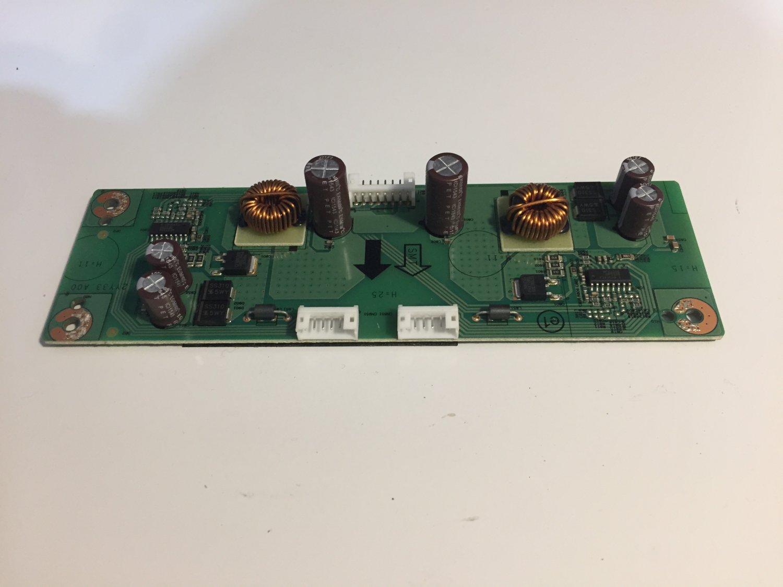 "SOUND PCB 4H.2YY33.A00 5E2YY33001 FROM ACER Z35 Version Z35 bmiphz 35"" monitor"