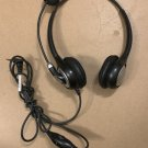 Phone Headset 2.5mm Noise Canceling Mic Ultra Comfort FOR Panasonic AT&T Vtech