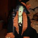 Dayla Witchman