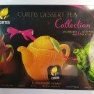 Curtis Dessert Tea Collection Assorted Tea, (30 x 2 g)
