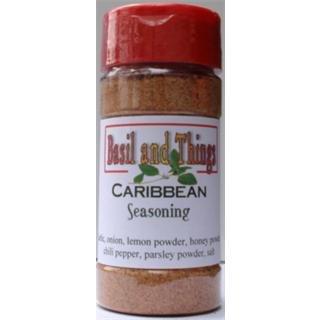 Caribbean Seasoning